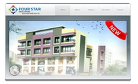 Fourstar Developers, Karjat-Mumbai
